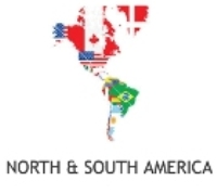 NORTH & SOUTH AMERICA