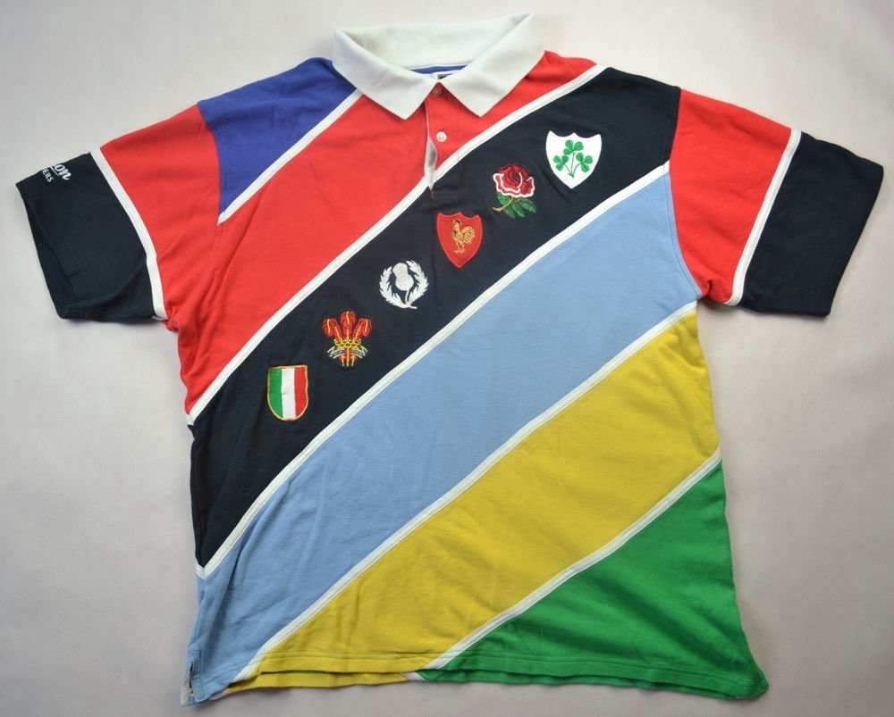 six nations cup