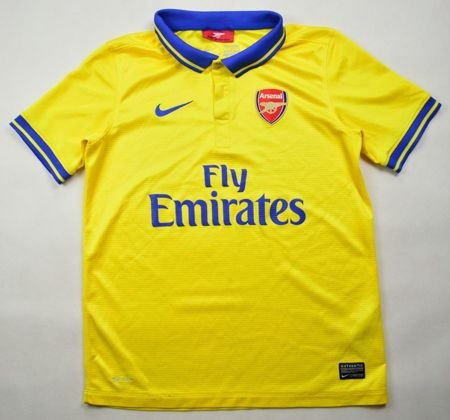 Arsenal Shirt L Boys   Cm Football Soccer Premier