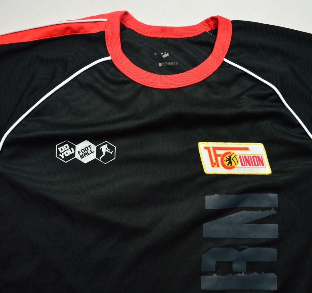 1 FC UNION BERLIN SHIRT M