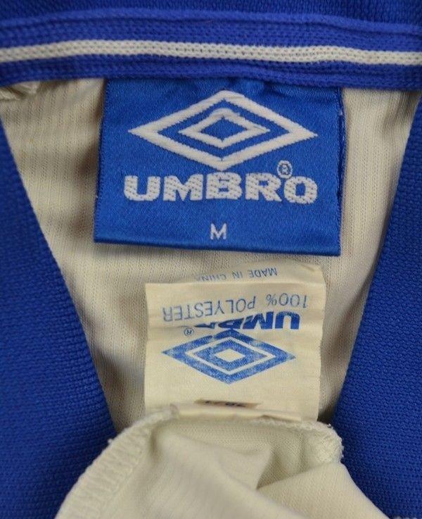 1998 99 everton shirt m football soccer premier for Epl table 1998 99