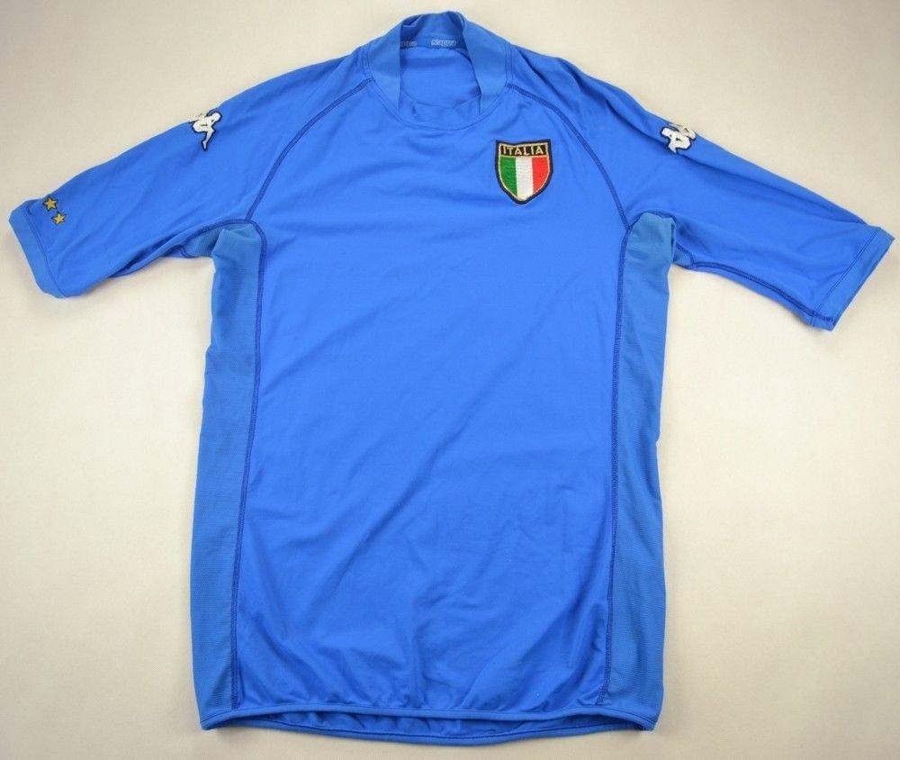 Mantoteca   Série Copa do Mundo 2014  Itália 1986-1990 - Buscando um ... a78e8cd3d7bdd