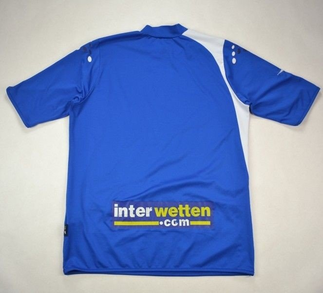 Famagusta Football Shirt Famagusta Shirt s