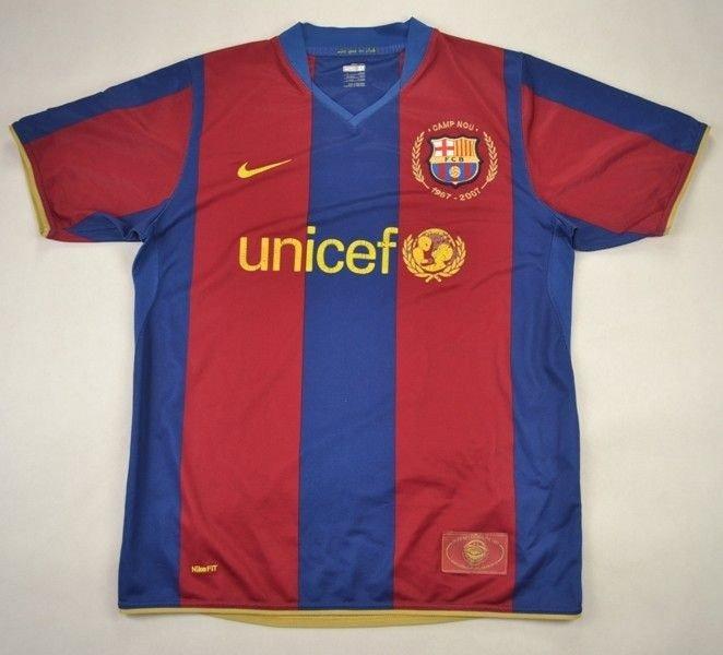 Official FC Barcelona Jerseys – G2G Sport Chicago