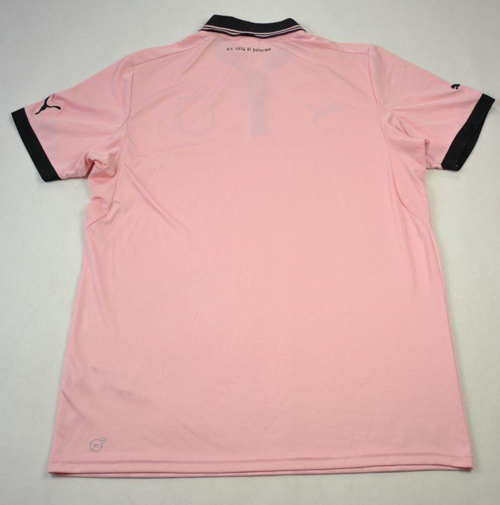 2012-14 US CITTA DI PALERMO SHIRT XL