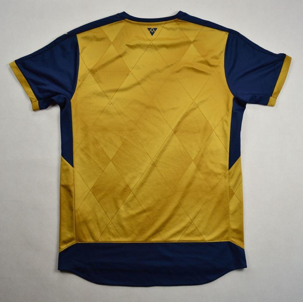 2015 16 arsenal shirt m football soccer