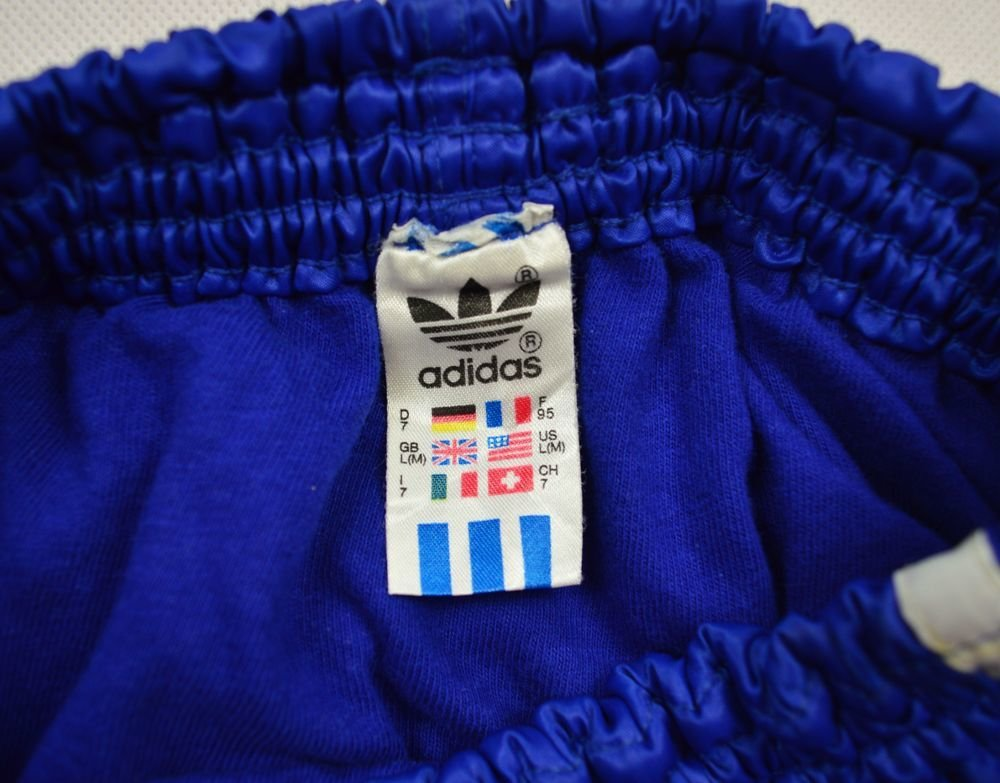 adidas made in west germany shorts l other shirts vintage classic. Black Bedroom Furniture Sets. Home Design Ideas