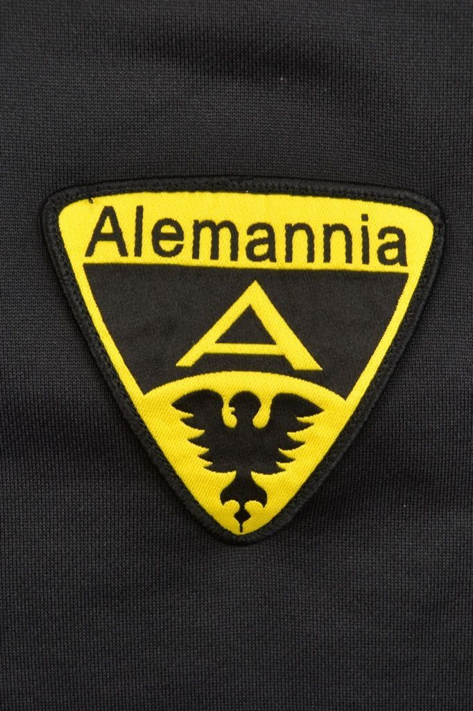 Alemannia Aachen De