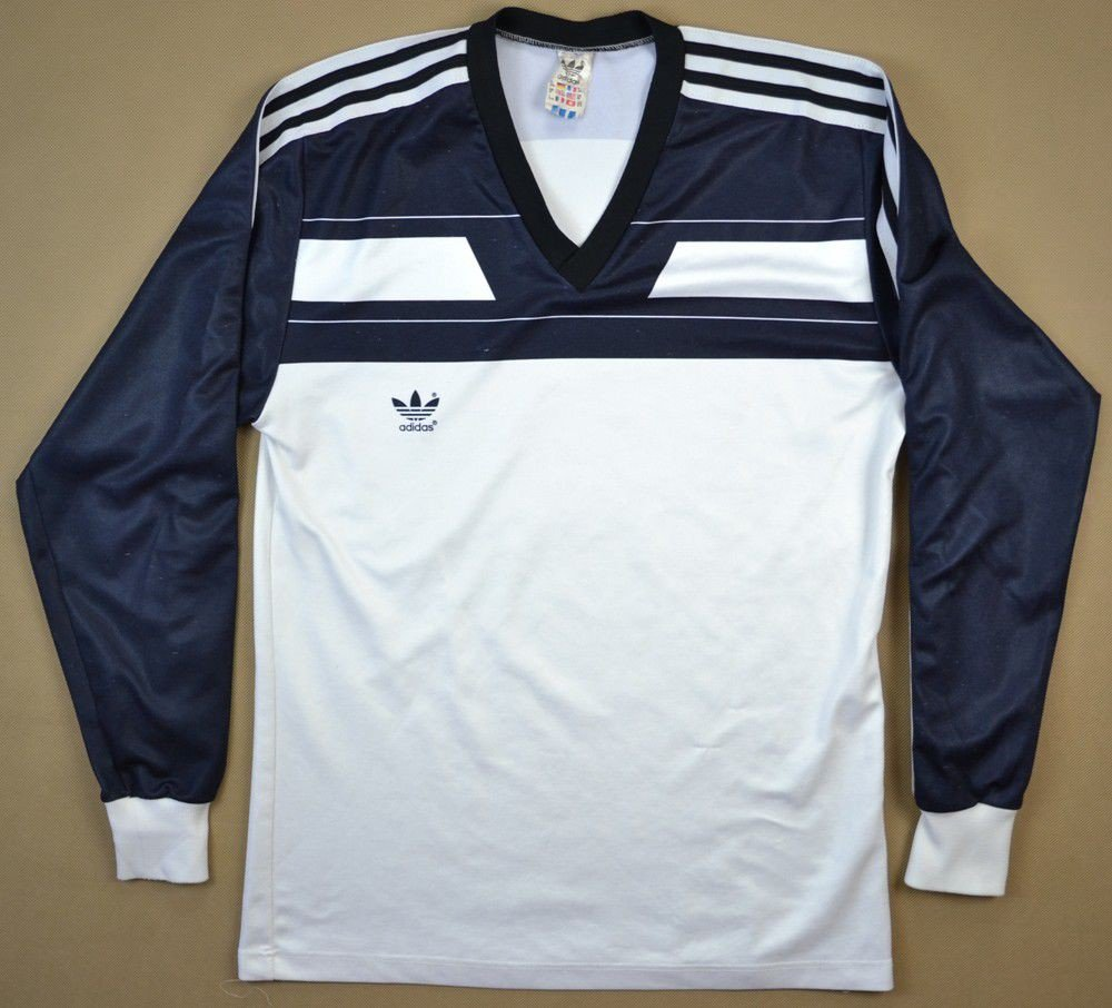 Adidas Germany Made in West Germany Adidas Oldsleeve in CAMISA M Otros 5fda53c - hotlink.pw