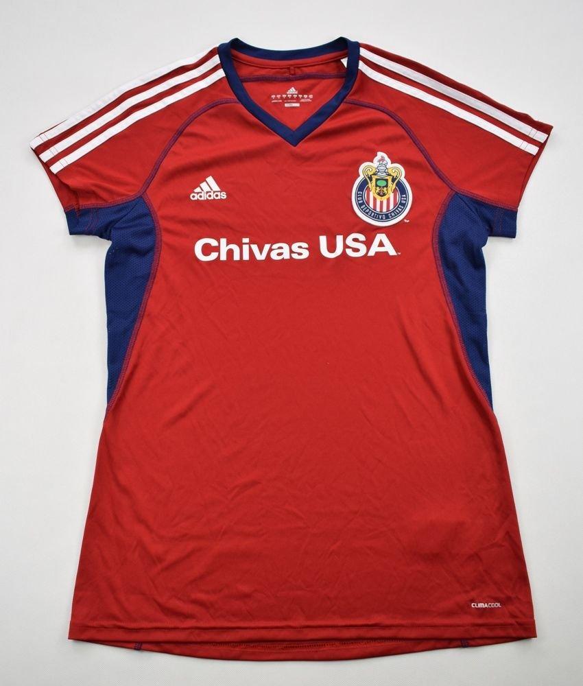 purchase cheap 07cdc 4cb11 CHIVAS USA SHIRT M. WOMAN