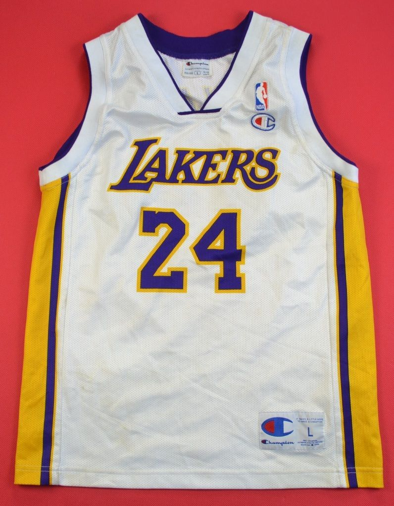 Lakers vintage shirt join