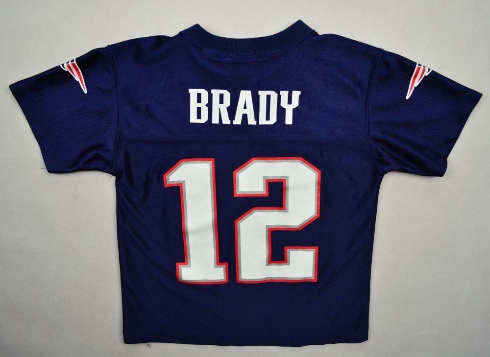 patriots england apparel nfl team boys brady shirts football sponsor condition code description american