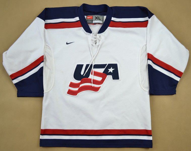 united states hockey nike shirt xl boys other shirts