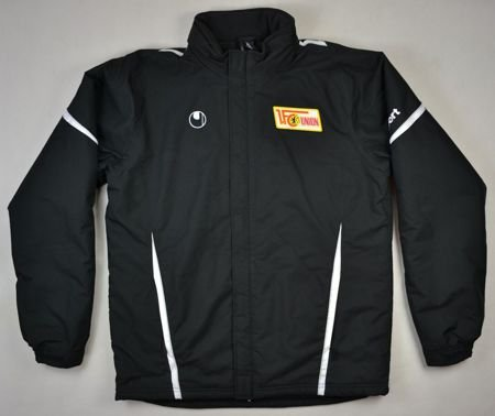 1 FC UNION BERLIN JACKET M