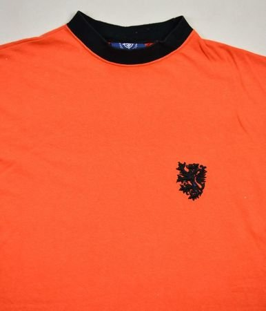 1977-78 HOLLAND LONGSLEEVE SHIRT L