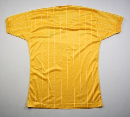 1983-84 MANSFIELD TOWN SHIRT S