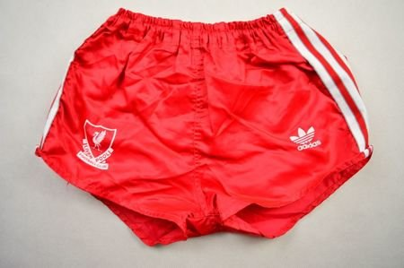 1987-89 LIVERPOOL OLDSCHOOL SIZE 30