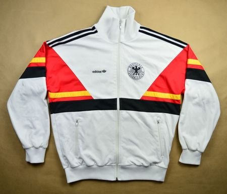 1988-90 GERMANY TOP L