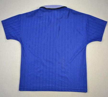 1995-97 EVERTON SHIRT M