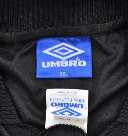 1998 99 manchester united shirt xxl football soccer for Epl table 1998 99