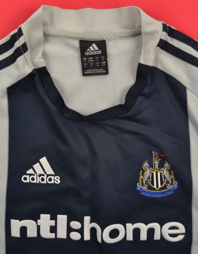 2002-03 NEWCASTLE UNITED SHIRT S