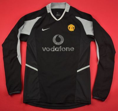 2002-04 MANCHESTER UNITED L. BOYS