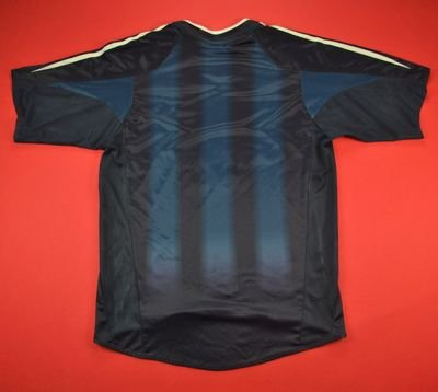 2004-05 NEWCASTLE UNITED SHIRT S