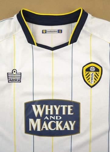 2005-06 LEEDS UNITED SHIRT S