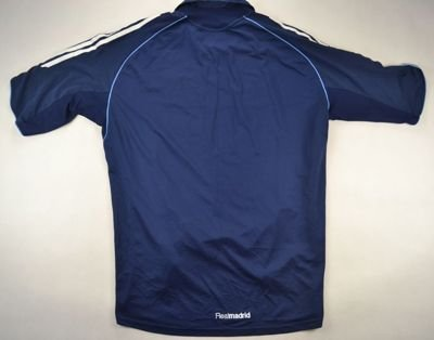 2005-06 REAL MADRID SHIRT XL