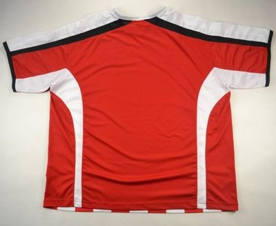 2005-06 SHEFFIELD UNITED SHIRT XXXL