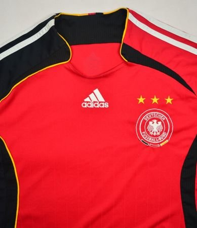 2005-07 GERMANY SHIRT M