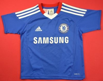 2006-08 CHELSEA LONDON SIZE 5/6 YEARS
