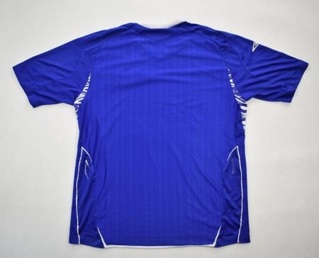 2007-08 EVERTON SHIRT XL