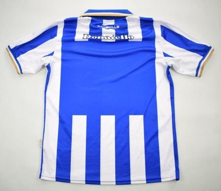 2011-13 BRIGHTON&HOVE SHIRT XL
