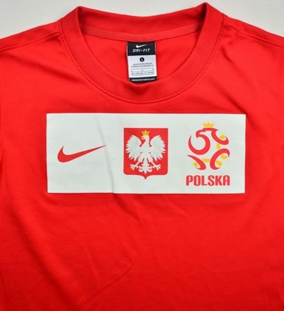 2012-13 POLAND SHIRT L. BOYS