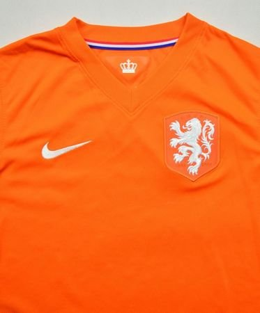 2014-15 HOLLAND SHIRT M. BOYS 137-147 CM
