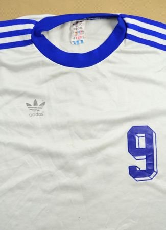 ADIDAS MADE IN WEST GERMANY SHIRT L