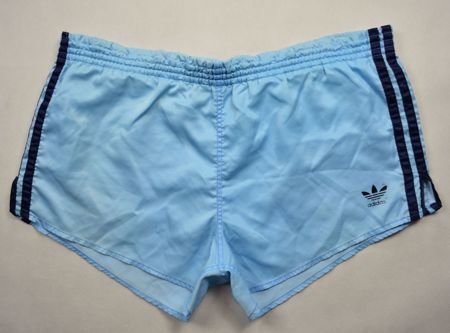 ADIDAS MADE IN WEST GERMANY SHORTS XL