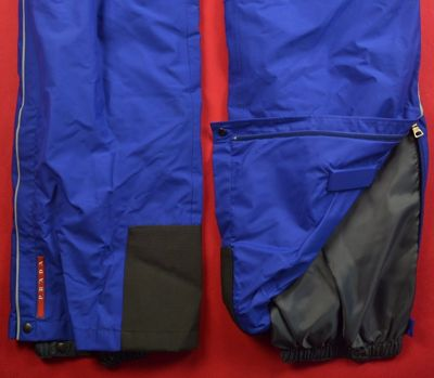 ALLEGRO PRADA GORE-TEX AWESOME SKI PANTS !!! NEW WITH TAGS !! SIZE 44