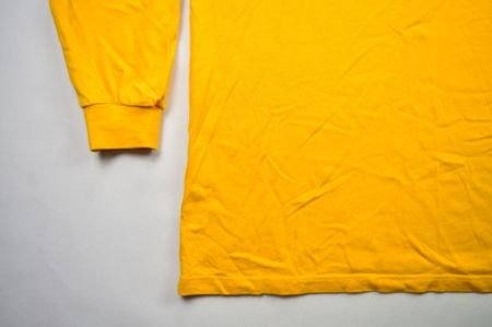 AUSTRALIA RUGBY COTTON TRADERS LONGSLEEVE L