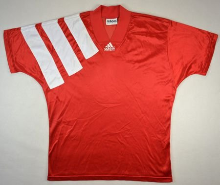Adidas equipment shirt