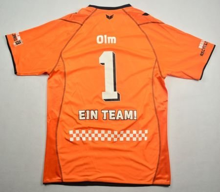 BERLIN VOLLEYS *OLM* ERIMA SHIRT M