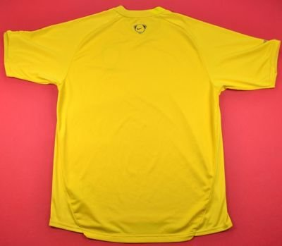 BRAZIL NATIONAL SHIRT L