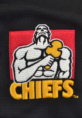 CHIEFS RUGBY ADIDAS SHIRT XL