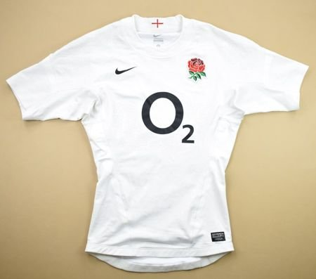 ENGLAND RUGBY NIKE SHIRT M