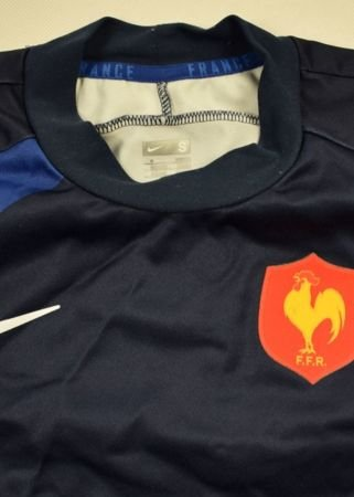 FRANCE RUGBY NIKE S