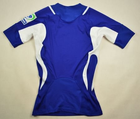 FRANCE RUGBY SHIRT M