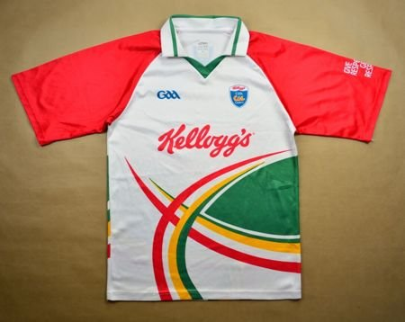 GAELIC SPORTS SHIRT S