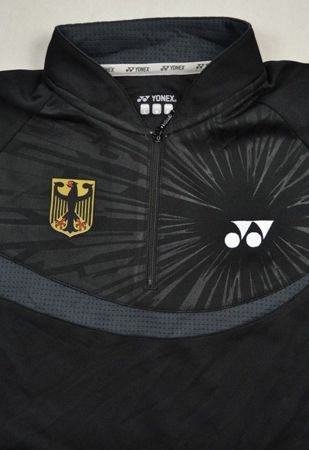 GERMANY BADMINTON YONEX WOMAN SHIRT L