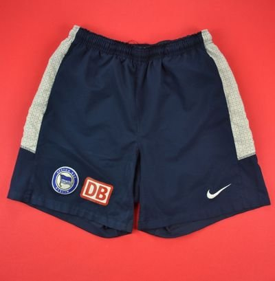 HERTHA BERLIN SHORTS M